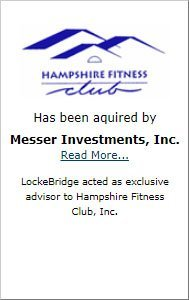 Hampshire Fitness Club, Inc.