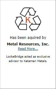 Kataman Metals