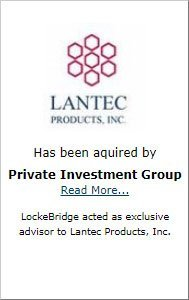 Lantec Products, Inc