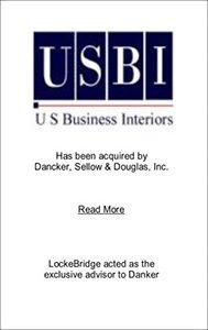 U.S. Business Interiors